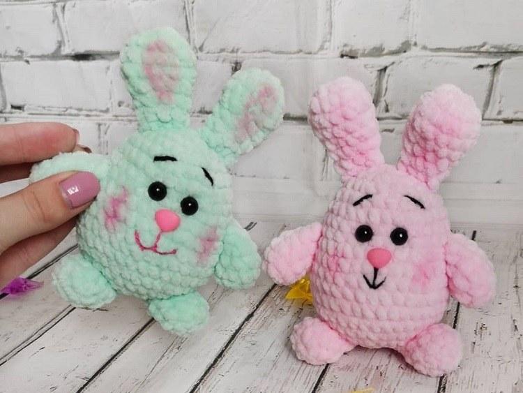 Magicus the Bunny – Tremendu Crochet | 563x750