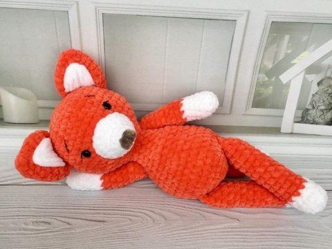 Amigurumi Crochet Sea Creature Animal Toy Free Patterns in 2020 ... | 360x480